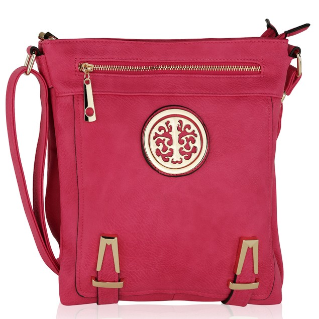 MKF Collection Lean Cross body Bag