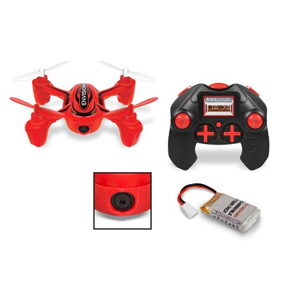 Envision Drone: 2.4GHz 4.5CH RC Spy Drone