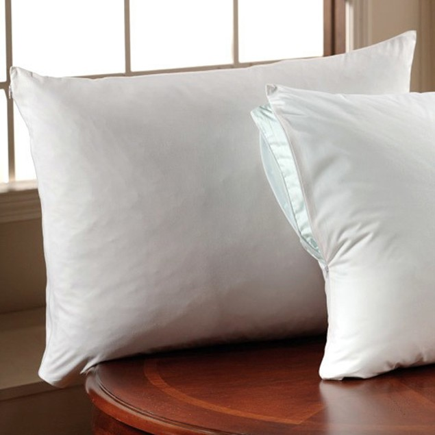 4-Pack Premium Protective Pillow Cases
