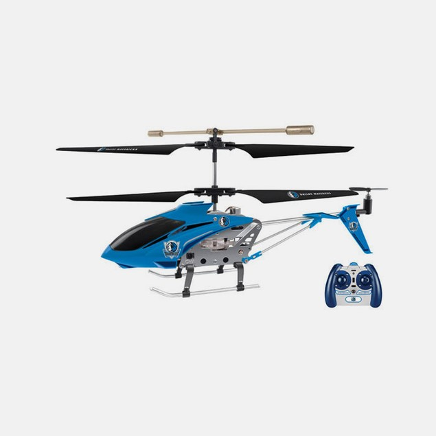NBA Dallas Mavericks Team RC Helicopter