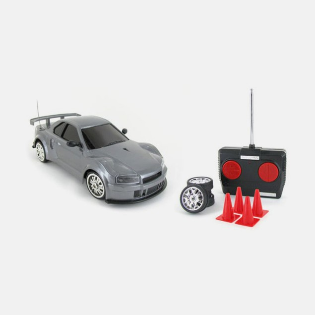 Super Drift 4WD 1:18 Electric RTR RC Car