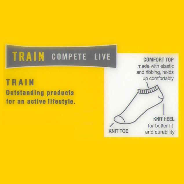 14-Pairs Everlast Socks for Men & Women