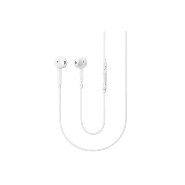 Samsung Stereo 3.5mm Wired Earbuds With Remote and Microphone