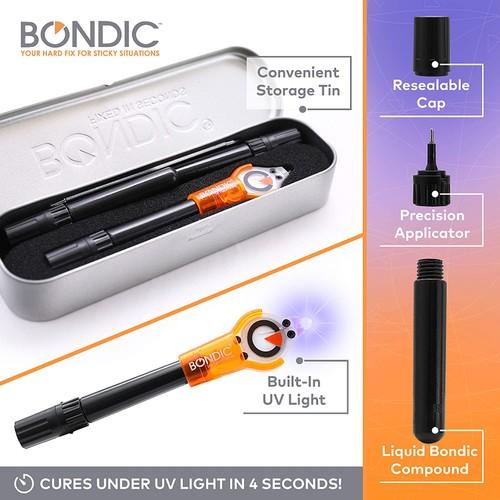 Bondic® Starter Kit