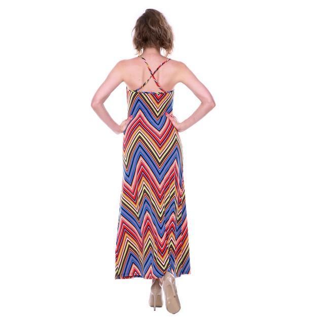 Adalina Maxi Dress | 4 Colors