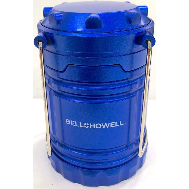Bell + Howell TacLight Lantern Portable LED,  Collapsible Torch