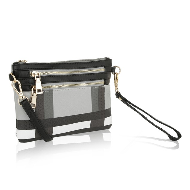 MKF Collection Cecil Cross-Body Bag - 3 Colors