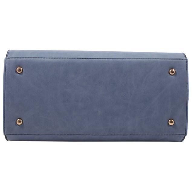 MKF Collection Viola Handbag by Mia K