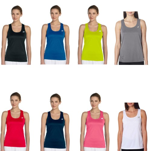 2-Pack Women's New Balance Active T-Shirt (Multiple Styles)