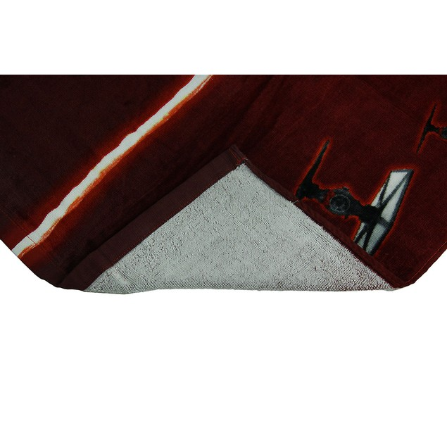 Star Wars Kylo Ren And Stormtroopers Velour Beach Beach Towels