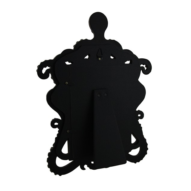 Coastal Reflections Decorative Octopus Framed Vanity Mirrors