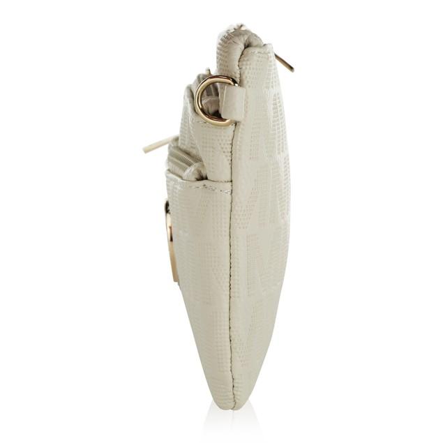 MKF Collection Sarai Crossbody Wristlet by Mia K.