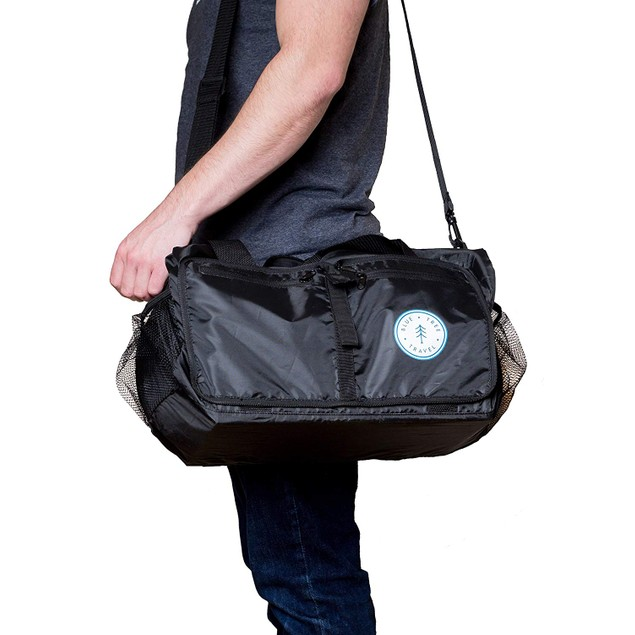 Travel Duffle Bag - Foldable Duffel Bag
