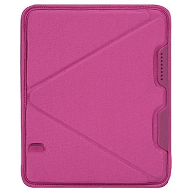 Incase Fuschia Orgami Sleeve Stand for iPad