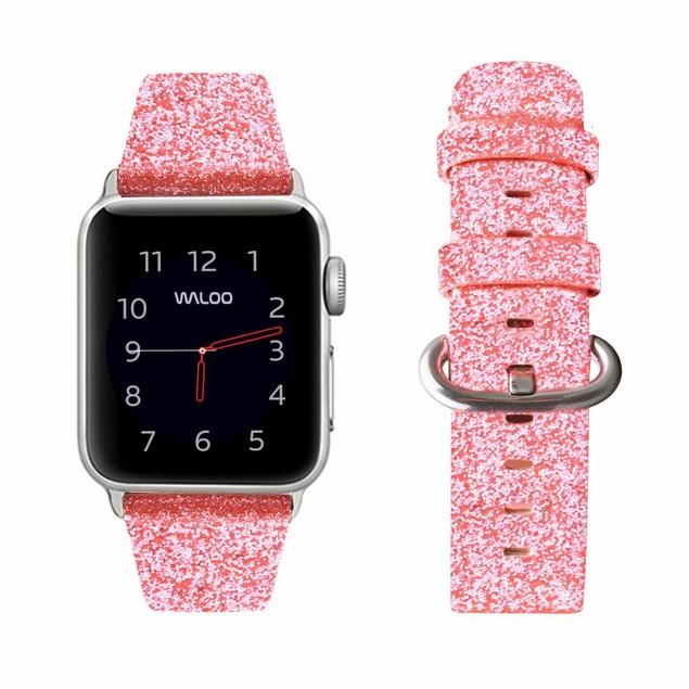 Waloo Apple Watch Brilliance Band Series 1, 2, 3, 4, & 5