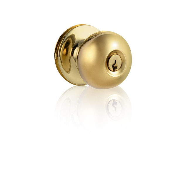MiLocks Keyless Entry Remote Control Knob Door Lock