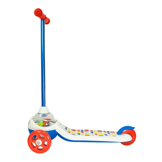Fisher Price Popping Scooter