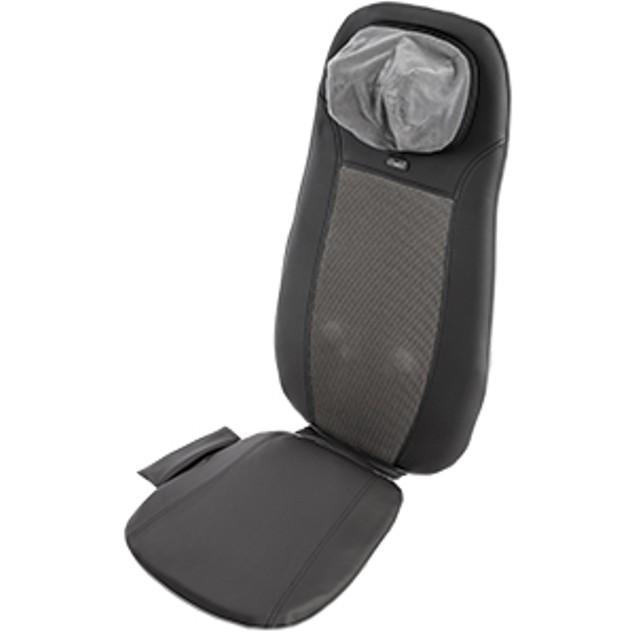 Osaki Shiatsu Massaging Backseat with Neck Rollers / OS-9500