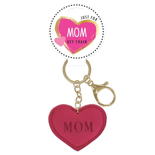 Mom And Grandma Keychain