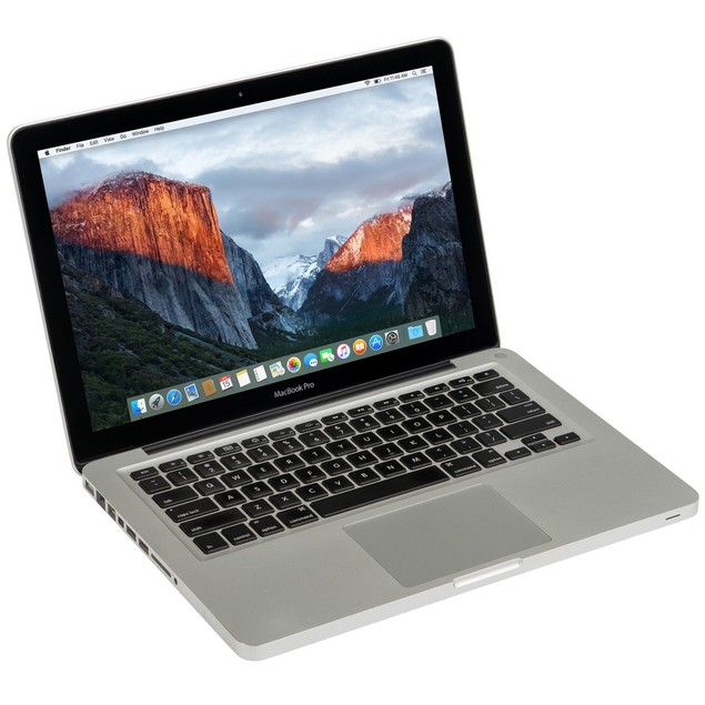 "Apple 13.3"" MacBook Pro MD313LL/A (Intel Core i5, 4GB RAM, 256GB SSD)"
