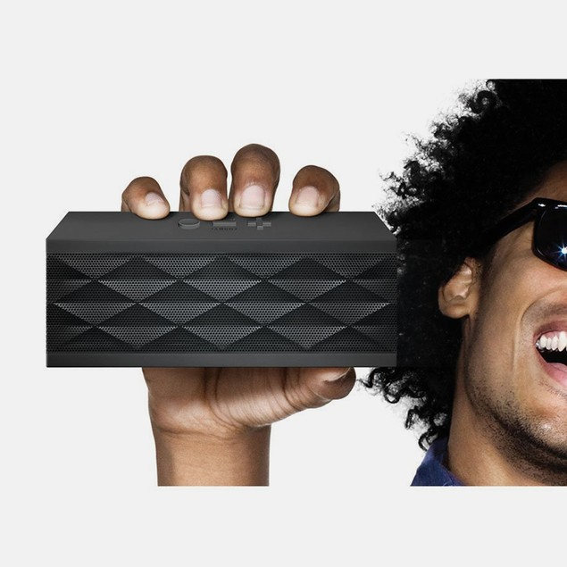 Jawbone JAMBOX Wireless Bluetooth Speaker
