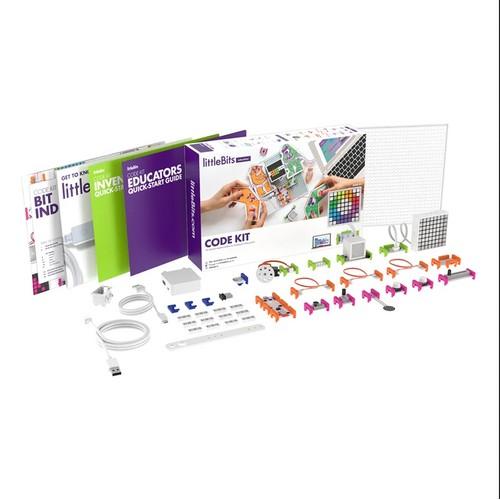 Code Kit by Sphero littleBits