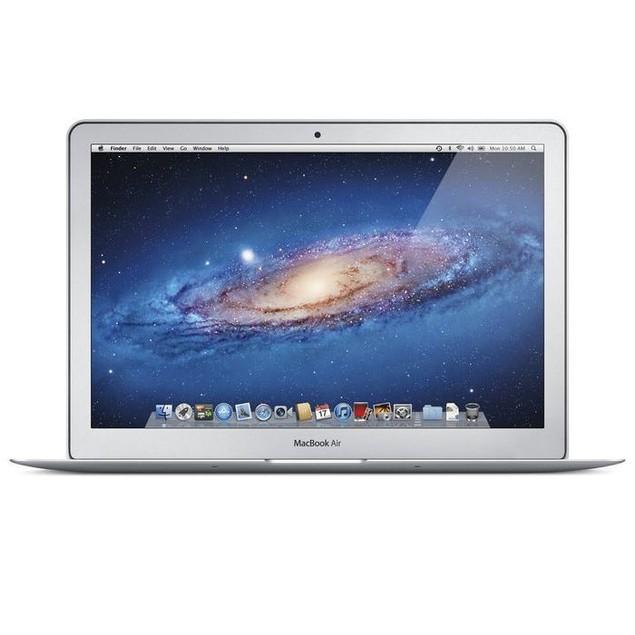 """Apple 11.6"""" MacBook Air MJVM2LL/A, 128GB SSD, Intel Core i5 (Grade B)"""