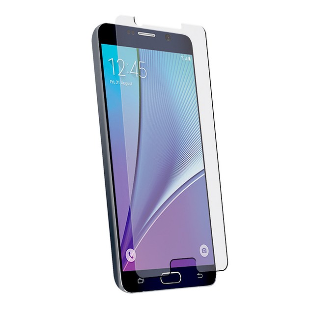 3-Pack Tempered Glass Screen Protectors