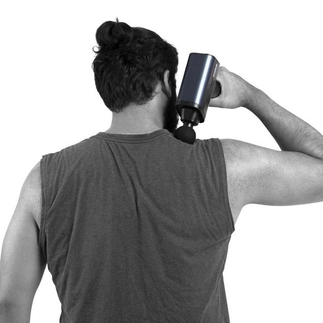 AmaMedic Massage Wave Gun V