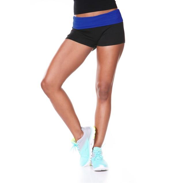 Yoga Shorts | 6 Colors