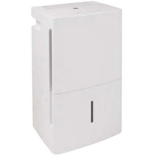 GE 35-Pint per Day Dehumidifier ADEL35LZ - White