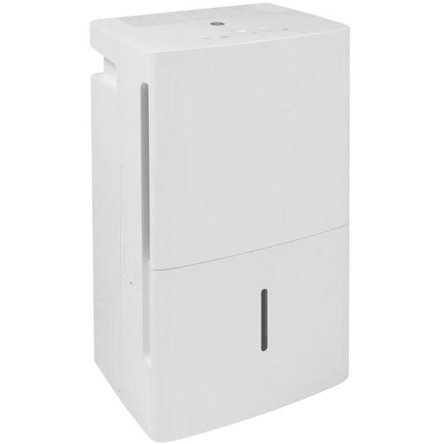 GE 35-Pint per Day Dehumidifier ADEL35LZ - White