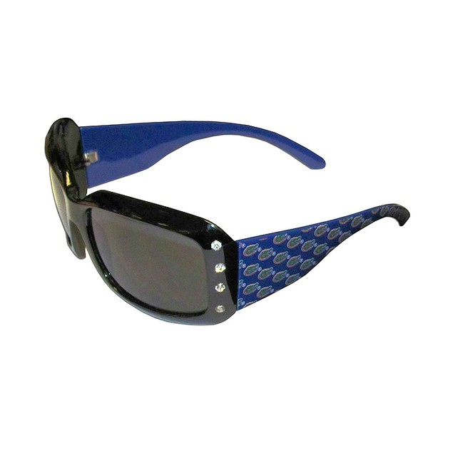NCAA Women's Designer Bling Sunglasses