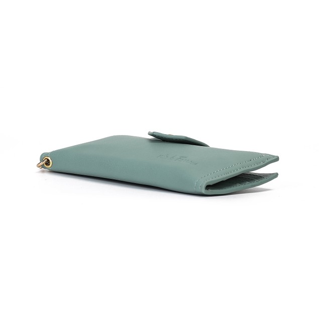 MKF Collection Kyana Wristlet Wallet by Mia K. Farrow