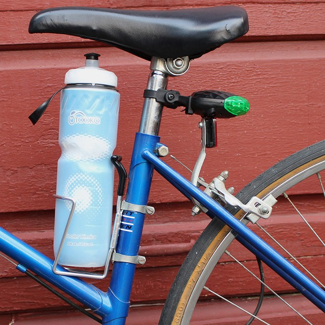 2-Pack Double-Wall Insulated Sports Water Bottle