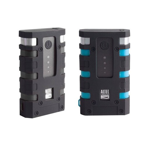 Altec Lansing 3,000mAh Rugged Powerbank