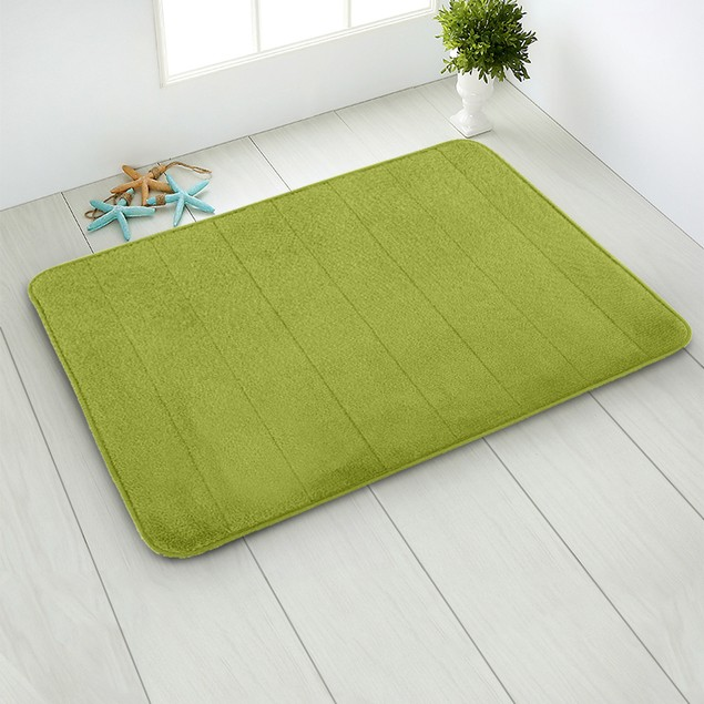 Anti-Slip Memory Foam Mat