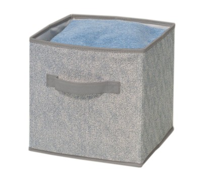 Foldable Storage Fordable Bin Was: $49.99 Now: $10.99.