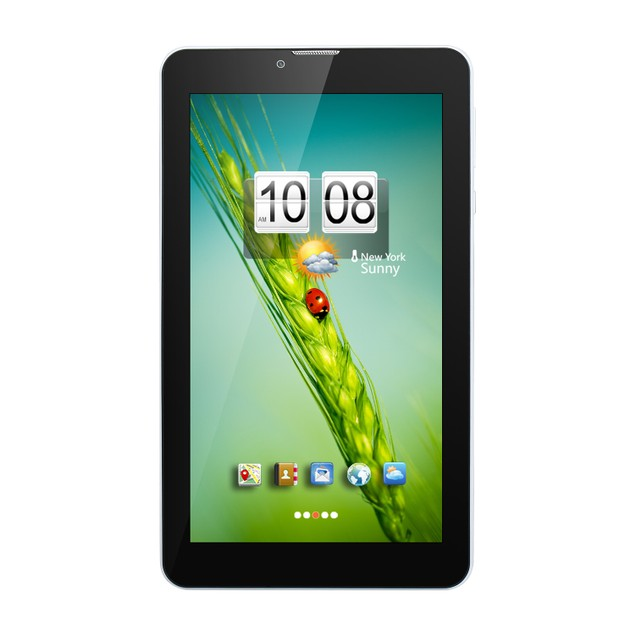 "Kocaso M776 7"" 4GB Android Tablet with 3G Unlocked Cellular"