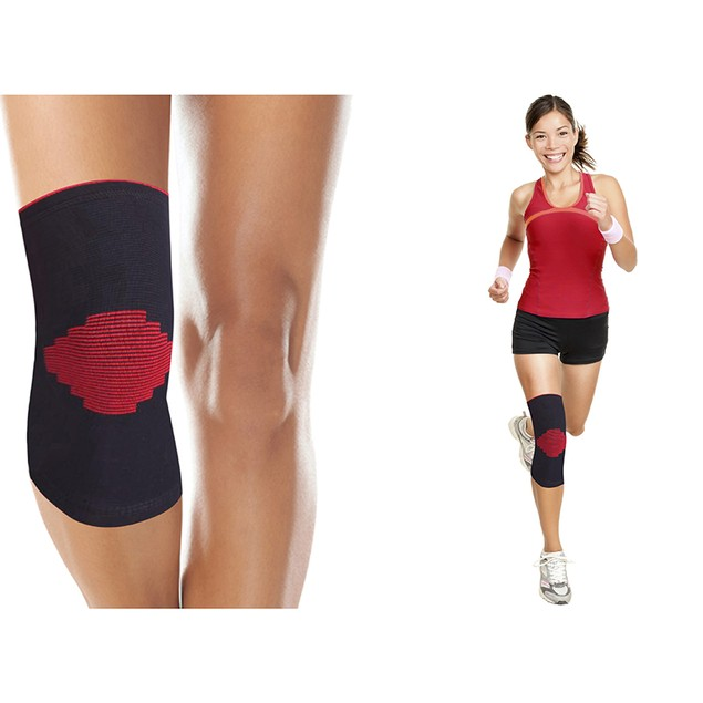 Unisex Infrared Pain-Relief Knee Support