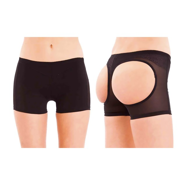 Womens Tummy-Control Brief in Regular and Plus Sizes