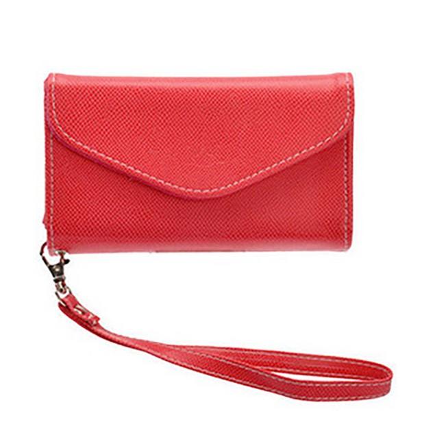 Crown Smartphone Wallet Clutch
