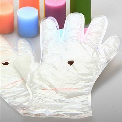 Paraffin Wax Hand Gloves Home Spa Treatment