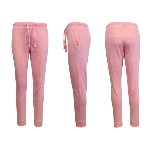 Women's Marled Pajama Lounge Pants