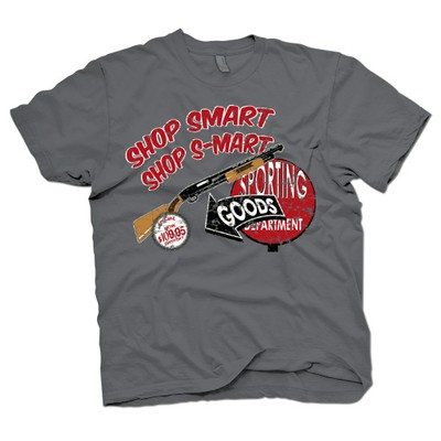 Army of Darkenss Shop Smart T-Shirt