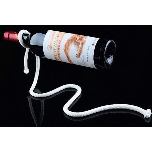 Rope Wine Stand