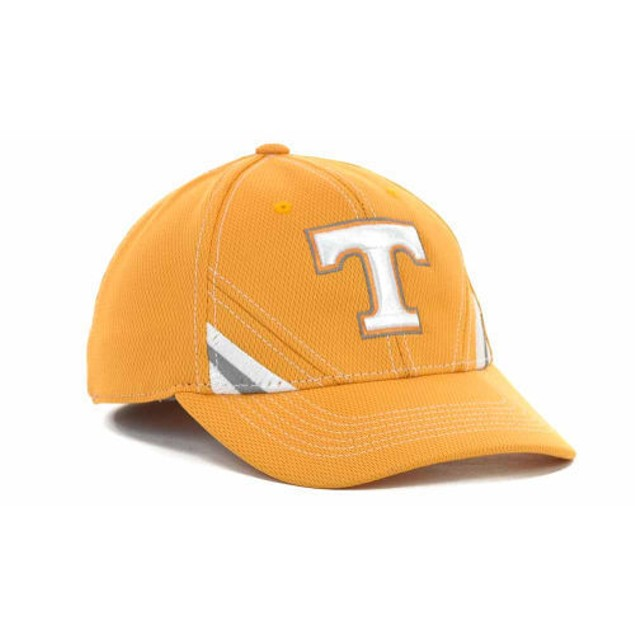 """Tennessee Volunteers NCAA TOW """"Pace"""" Stretch Fitted Hat"""