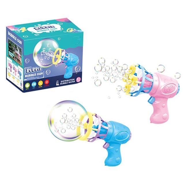 Fan Bubble Gun Blower