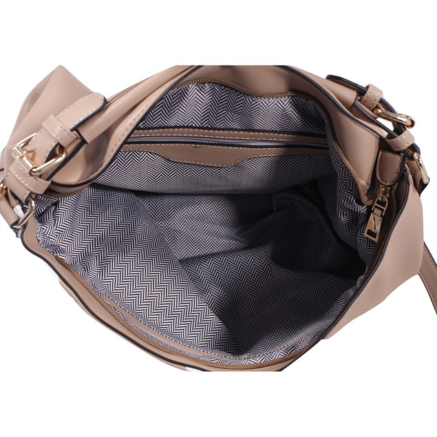 MKF Collection Yamileth Hobo Bag By Mia K.