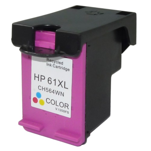 HP 61 Compatible CR259FN Ink (High Yield Tri-Color)